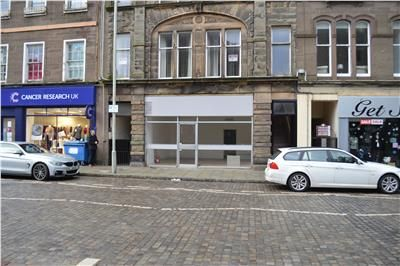 Thumbnail Retail premises to let in 172 High Street, Montrose