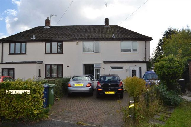 4 bed semi-detached house for sale in Ward Road, Cambridge