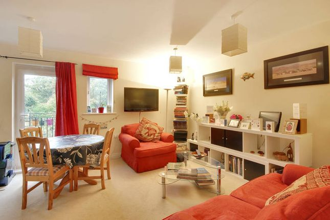 Flat for sale in Queripel Close, Tunbridge Wells