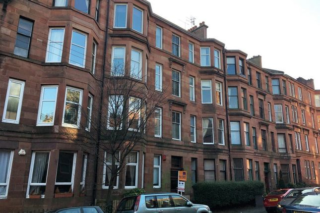 Thumbnail Flat to rent in Caird Drive, Glasgow