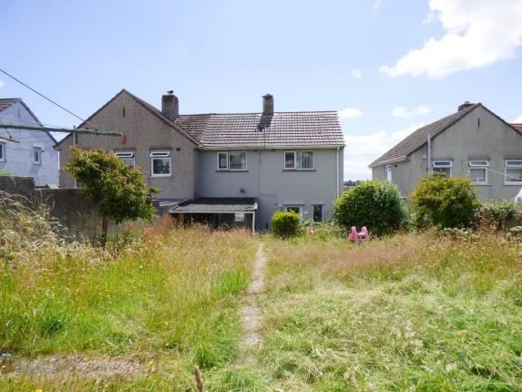 Garden of St Budeaux, Plymouth, Devon PL5