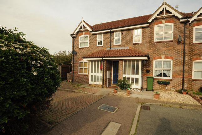 Thumbnail Property for sale in Freeland Close, Thorpe Marriott, Norwich