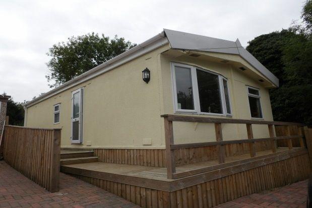 Thumbnail Bungalow to rent in Trent Lane, East Bridgford, Nottingham