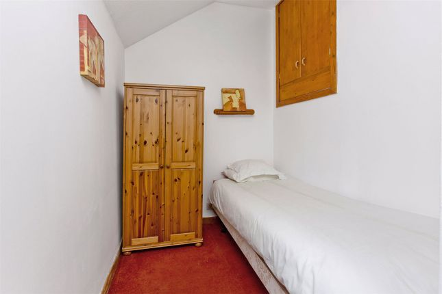 Bedroom2 of Nelson Place, New Town, Edinburgh EH3