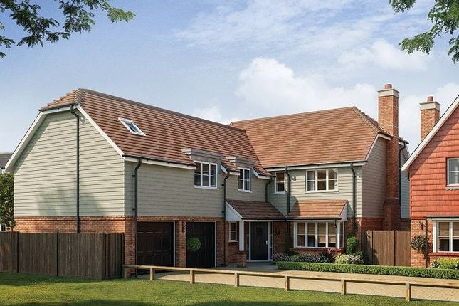 "Thumbnail Property for sale in ""The Austen"" at Gatesmead, Lindfield, Haywards Heath"