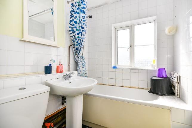 Bathroom of Westbourne Court, Westbourne Road, Darlaston, Wednesbury WS10