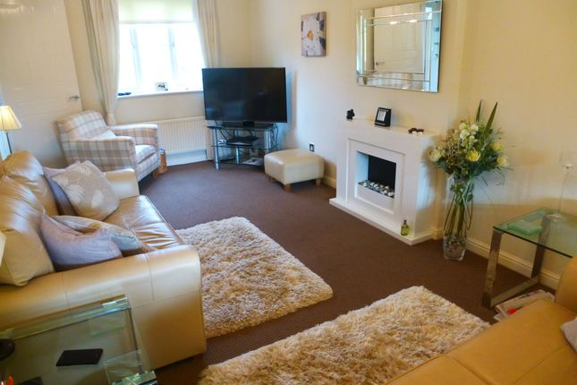 Thumbnail End terrace house for sale in Wilkinson Grove, Black Notley, Braintree
