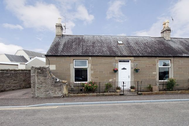 Thumbnail Semi-detached house for sale in North Burnside Street, Carnoustie