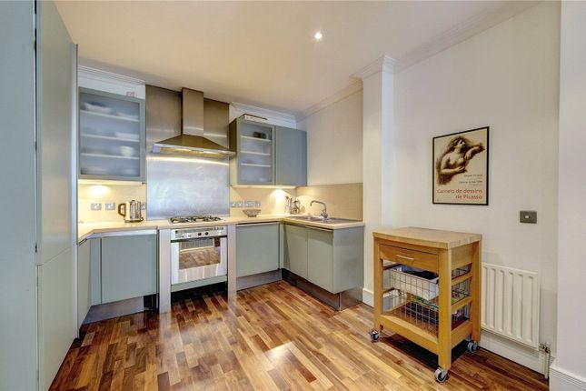 Thumbnail Flat for sale in Russell Square, Bloomsbury, London
