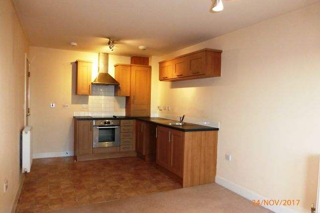 Flat to rent in Great Mead, Chippenham