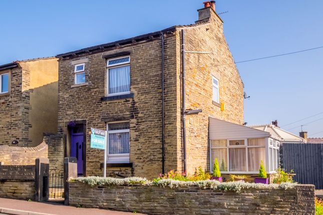 Thumbnail Detached house for sale in Bonegate Road, Brighouse