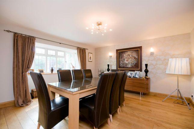 Dining Room of Waterhouse Lane, Kingswood, Tadworth KT20