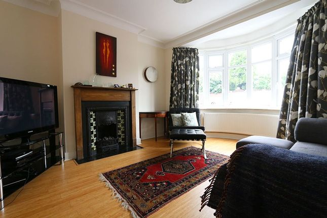 Thumbnail Semi-detached house for sale in Brookdale, London, London