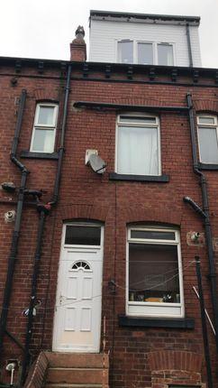 4 bed terraced house to rent in Harold Grove, Leeds, Hyde Park LS6