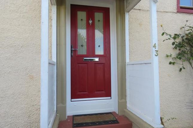 Thumbnail Semi-detached house to rent in 43 Priors Walk, Melrose