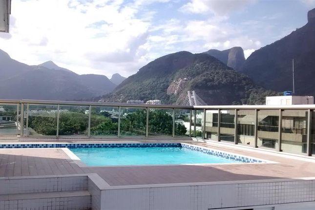 Thumbnail Terraced house for sale in Av Adilson Serôa Motta, Brazil
