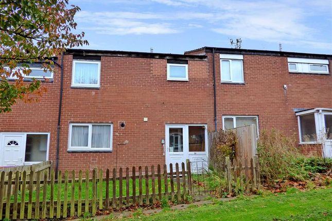 Thumbnail Terraced house for sale in Brereton, Telford, Shropshire