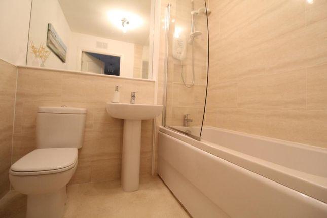 Bathroom of Thistle Lane, Aberdeen AB10