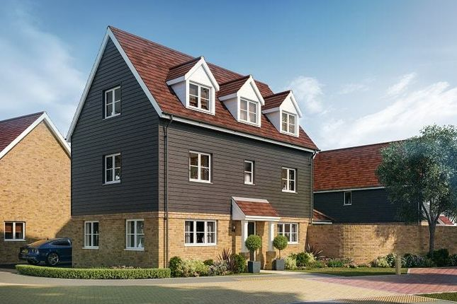 """Thumbnail Property for sale in """"The Gosfield"""" at Reigate Road, Hookwood, Horley"""