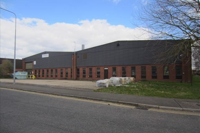 Thumbnail Light industrial to let in 22 Mason Road, Colchester, Essex