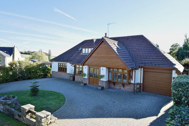 Thumbnail Bungalow for sale in Brandy Carr Road, Kirkhamgate, Wakefield