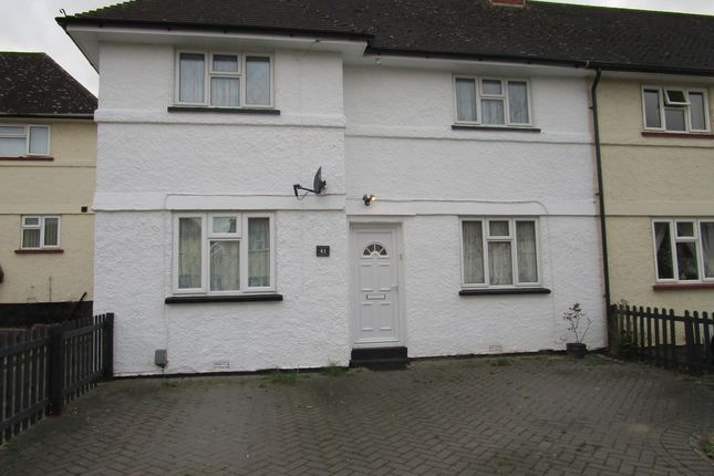 Homes to Let in Letchworth Garden City Rent Property in