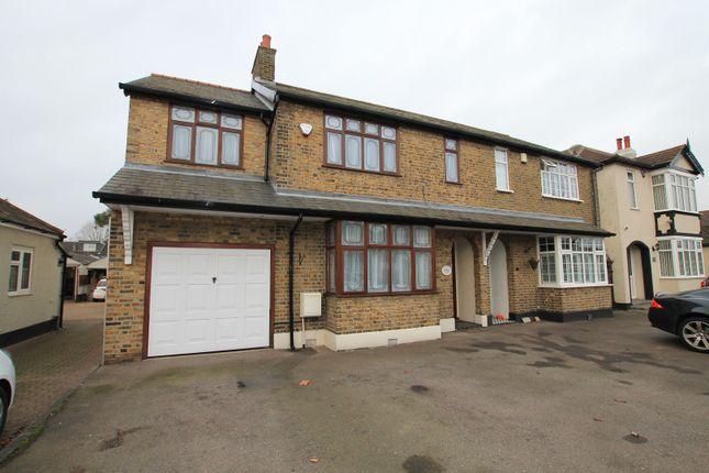 4 bed semi-detached house for sale in King Edward Avenue, Rainham