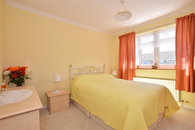 Bedroom 2 of West Malling Way, Hornchurch, Essex RM12