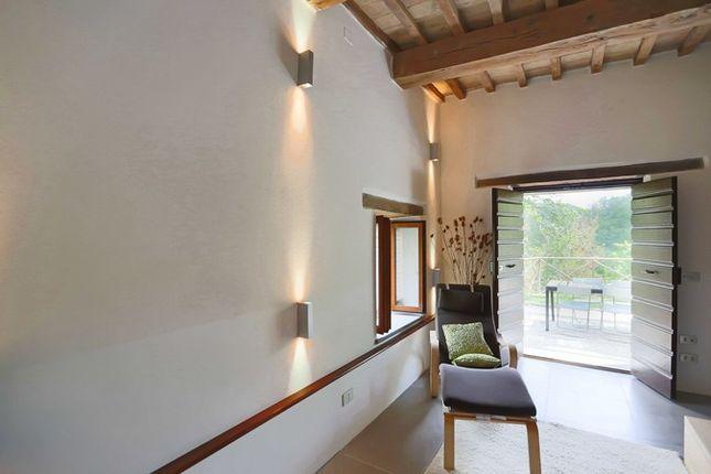 Poderetto Gubbio Ground Floor Bedroom 2