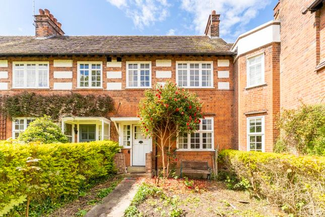 3 bed terraced house for sale in Brentham Way, London W5