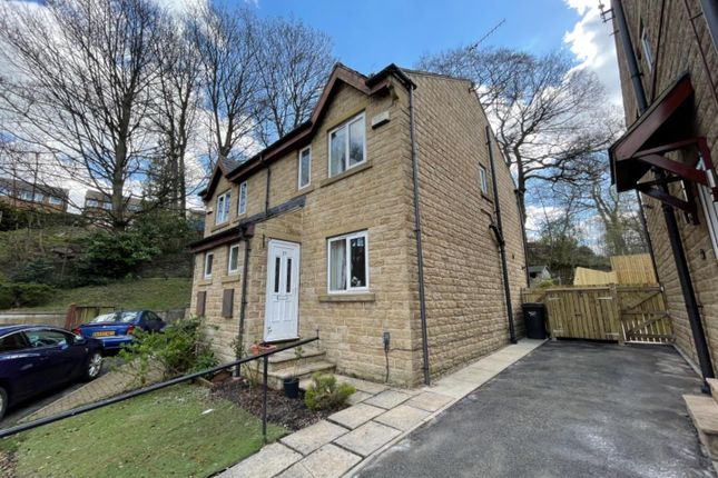 Thumbnail Semi-detached house for sale in Rosemary Lane, Rastrick, Brighouse