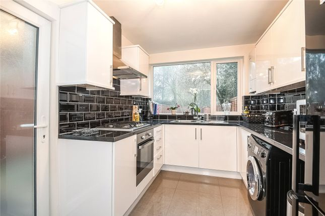 Thumbnail End terrace house for sale in Sherwood Road, Harrow, Middlesex