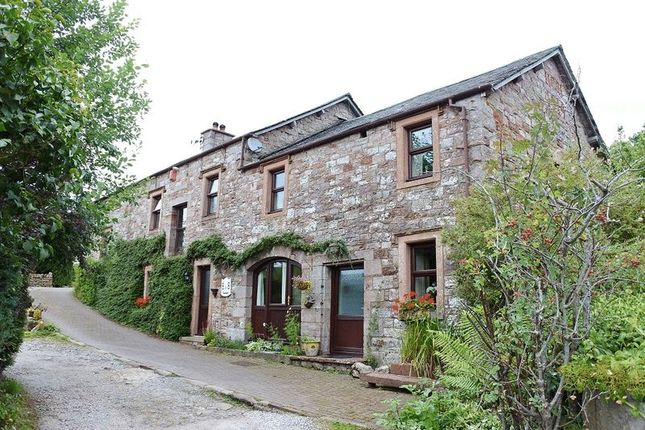 Thumbnail Detached house for sale in Greystoke, Penrith