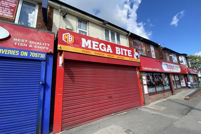 Thumbnail Commercial property for sale in Southcoates Lane, Hull