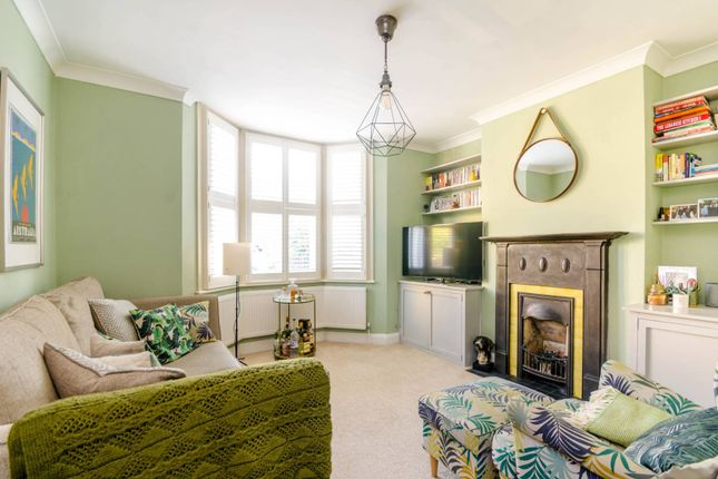 Thumbnail Semi-detached house for sale in Browning Road, Bushwood, London E113Ar