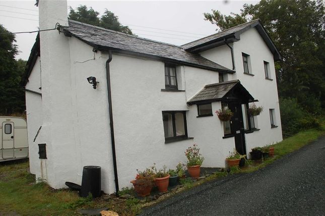 Thumbnail Detached house to rent in Jacobstow, Bude, Cornwall