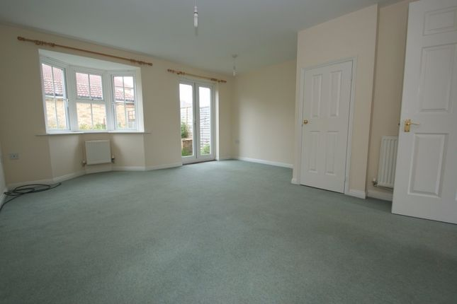 Thumbnail Semi-detached house to rent in Grice Close, Hawkinge, Folkestone