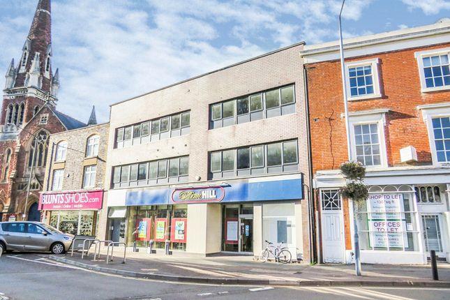 Thumbnail Flat for sale in Bull Ring, Kidderminster