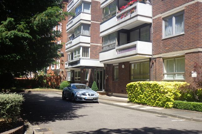 Thumbnail Flat to rent in Maida Vale, Maida Vale