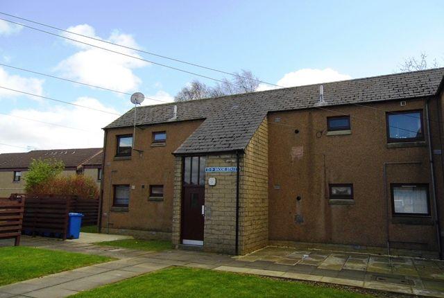 Thumbnail Flat to rent in Brodie Street, Falkirk