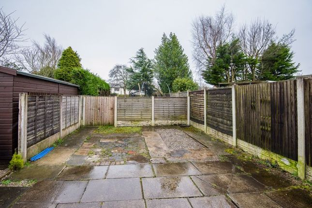 Photo 11 of Liverpool Road, Skelmersdale WN8