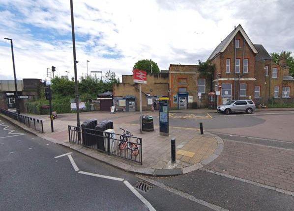 Unit 4 Fleming Way Trading Estate - Isleworth Station