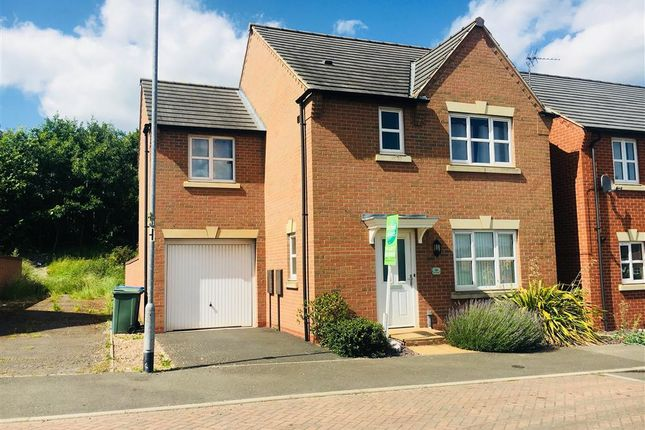 4 bed property to rent in East Street, Warsop Vale, Mansfield