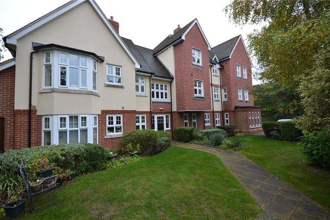Thumbnail Property for sale in Sycamore Grange, Branksomewood Road, Fleet