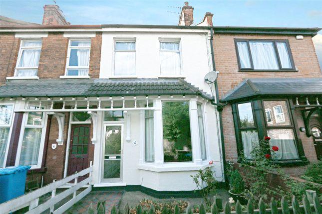 Picture No. 01 of Albert Square, Ella Street, Hull, East Yorkshire HU5