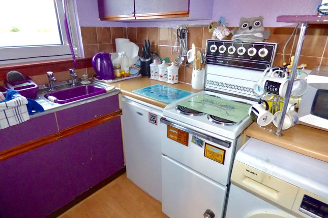 Kitchen of Oakfield Drive, Dumfries, Dumfries And Galloway DG1