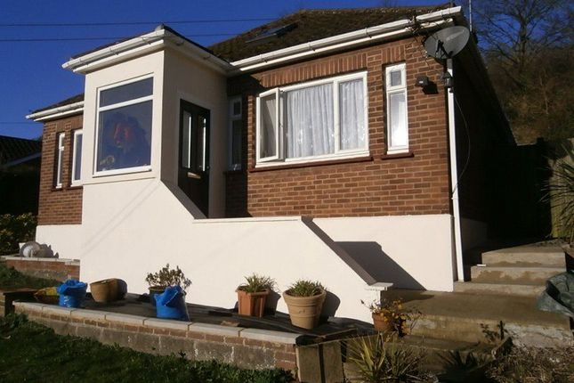 Thumbnail Bungalow to rent in Princes Avenue, Chatham, Kent