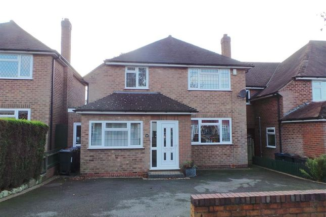 Detached house in  Russell Bank Road  Four Oaks  Sutton Coldfield  Birmingham