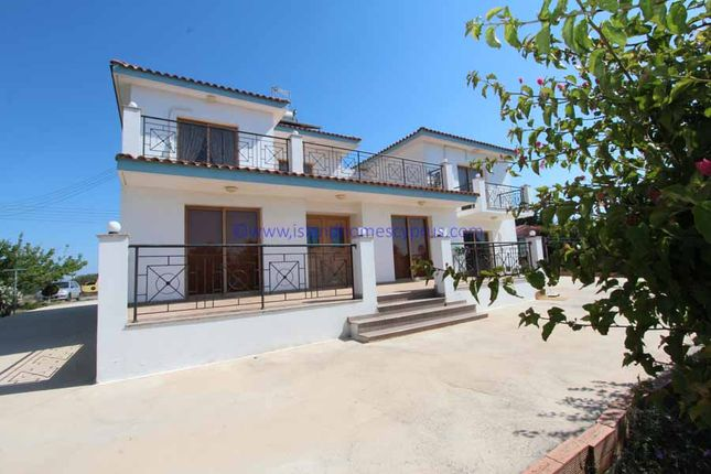 3 bed villa for sale in Kokkines, Famagusta, Cyprus