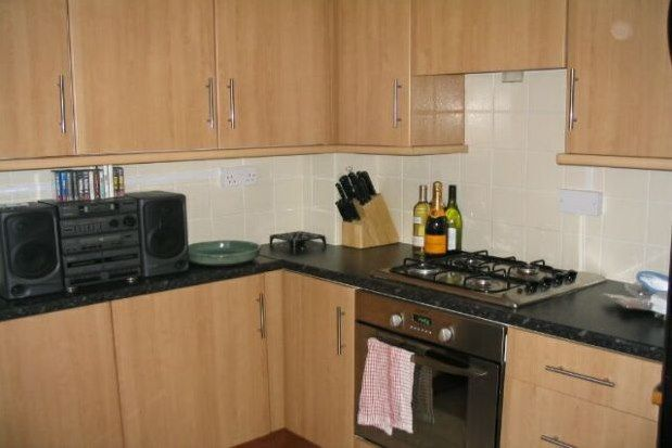 1 bed flat to rent in Albion Street, Exmouth EX8
